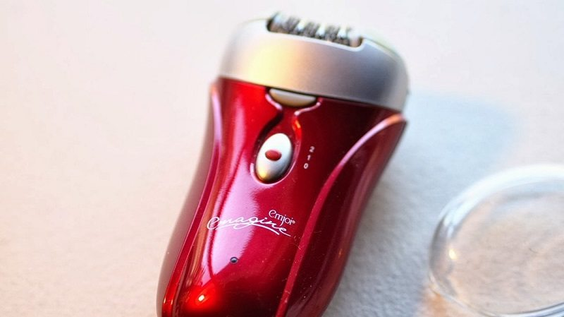 Emjoi Emagine Epilator Review