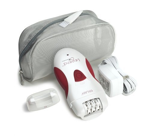 Epilady Legend 4th Generation Rechargeable Epilator